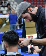 haj divat férfiaknak