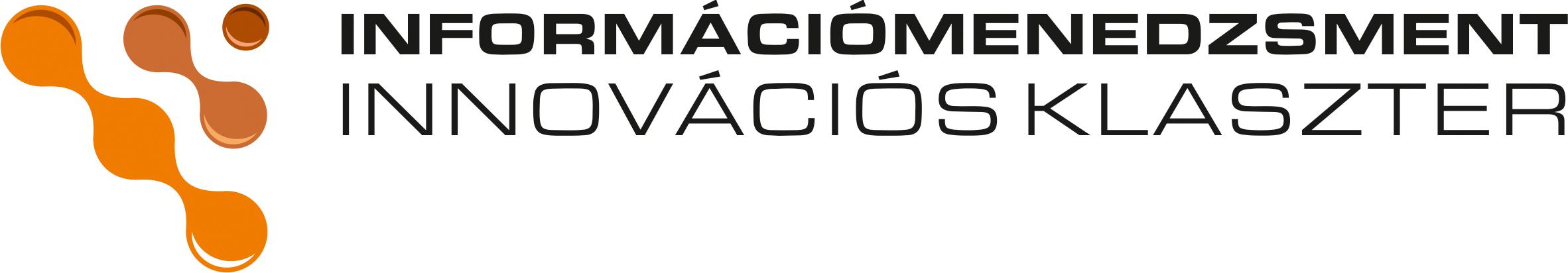 I2K Klaszter logo